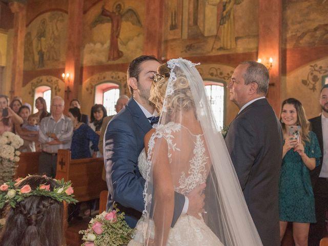 El matrimonio de Santiago y Ana María en Medellín, Antioquia 5