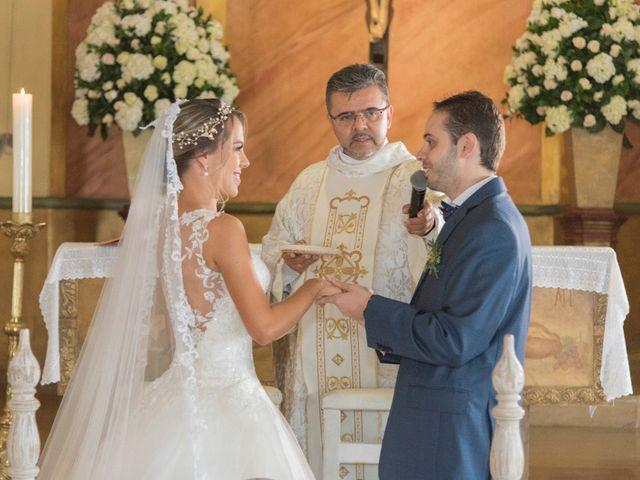 El matrimonio de Santiago y Ana María en Medellín, Antioquia 8