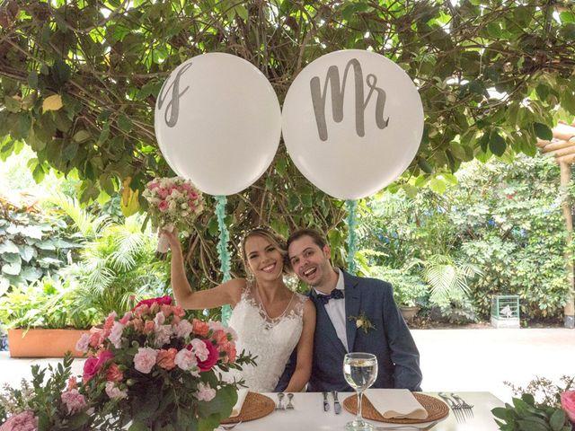 El matrimonio de Santiago y Ana María en Medellín, Antioquia 15