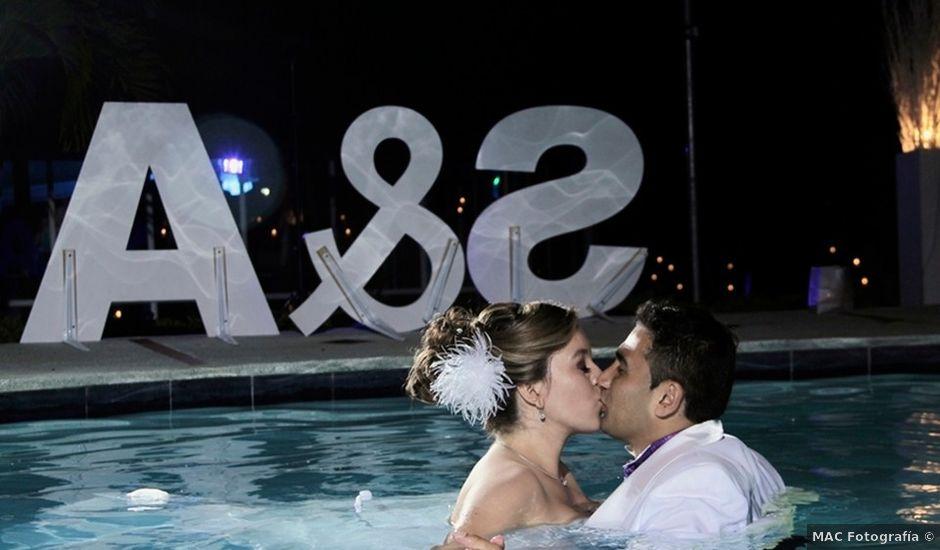El matrimonio de Alejandro y Sandra en Ibagué, Tolima
