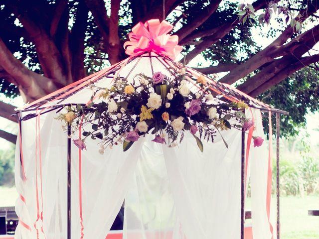 El matrimonio de Herseir y Erika en Cali, Valle del Cauca 7