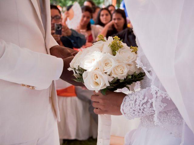 El matrimonio de Herseir y Erika en Cali, Valle del Cauca 1