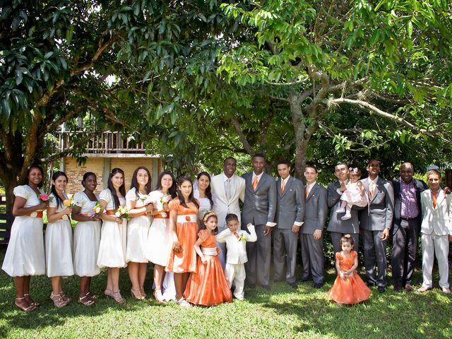 El matrimonio de Herseir y Erika en Cali, Valle del Cauca 16