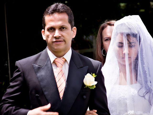 El matrimonio de Herseir y Erika en Cali, Valle del Cauca 18
