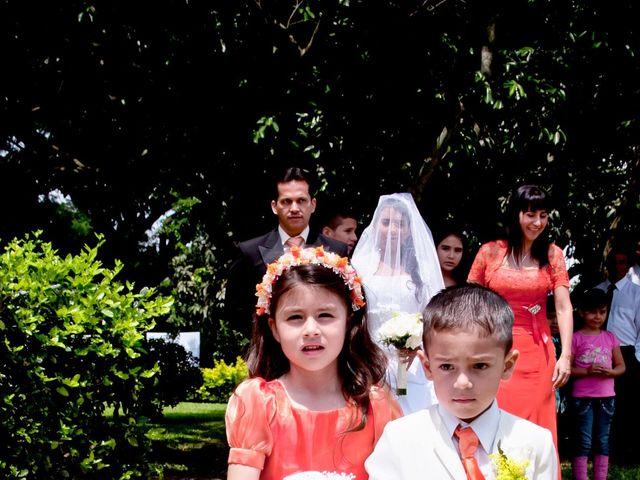 El matrimonio de Herseir y Erika en Cali, Valle del Cauca 20