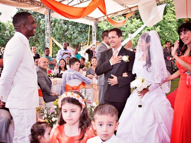 El matrimonio de Herseir y Erika en Cali, Valle del Cauca 22