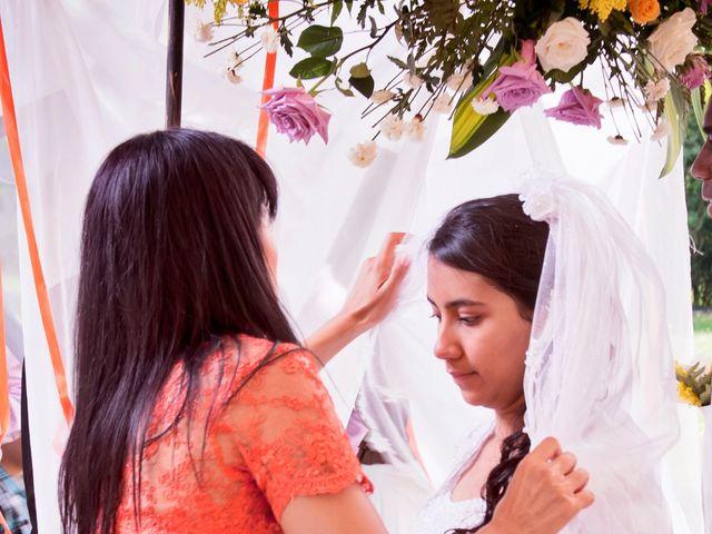 El matrimonio de Herseir y Erika en Cali, Valle del Cauca 23