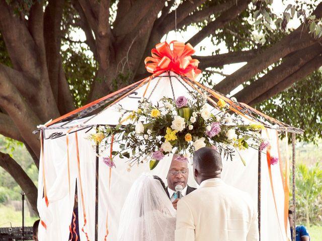 El matrimonio de Herseir y Erika en Cali, Valle del Cauca 25