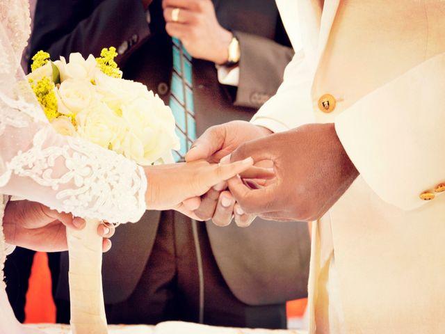 El matrimonio de Herseir y Erika en Cali, Valle del Cauca 26