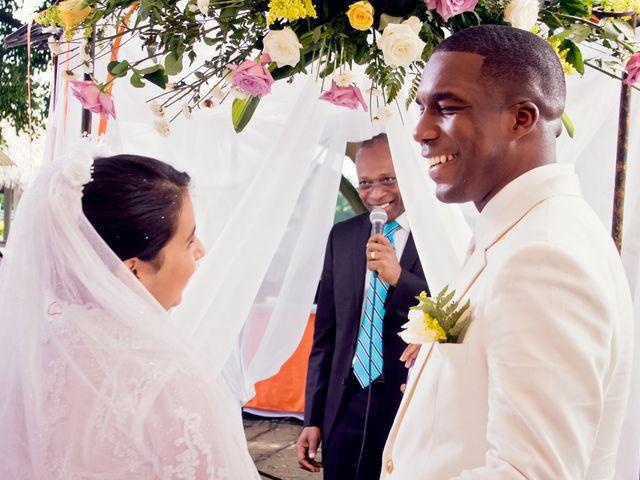 El matrimonio de Herseir y Erika en Cali, Valle del Cauca 28