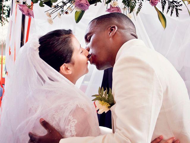 El matrimonio de Herseir y Erika en Cali, Valle del Cauca 29