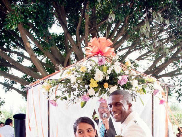 El matrimonio de Herseir y Erika en Cali, Valle del Cauca 31