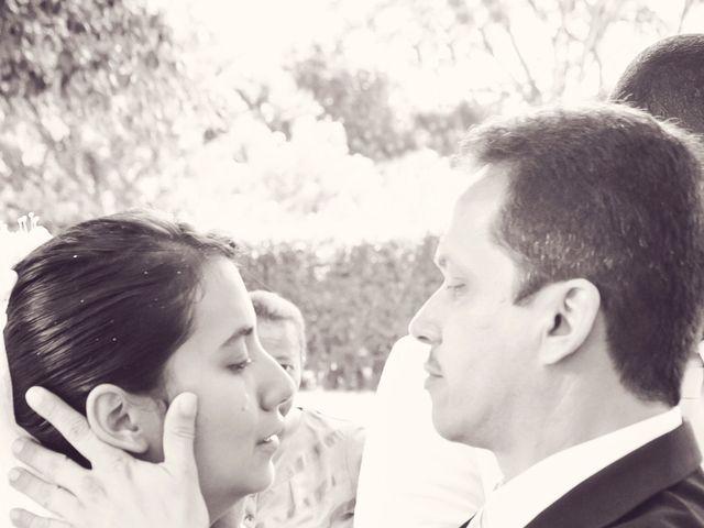 El matrimonio de Herseir y Erika en Cali, Valle del Cauca 33