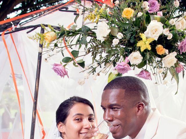 El matrimonio de Herseir y Erika en Cali, Valle del Cauca 38