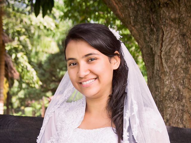 El matrimonio de Herseir y Erika en Cali, Valle del Cauca 39