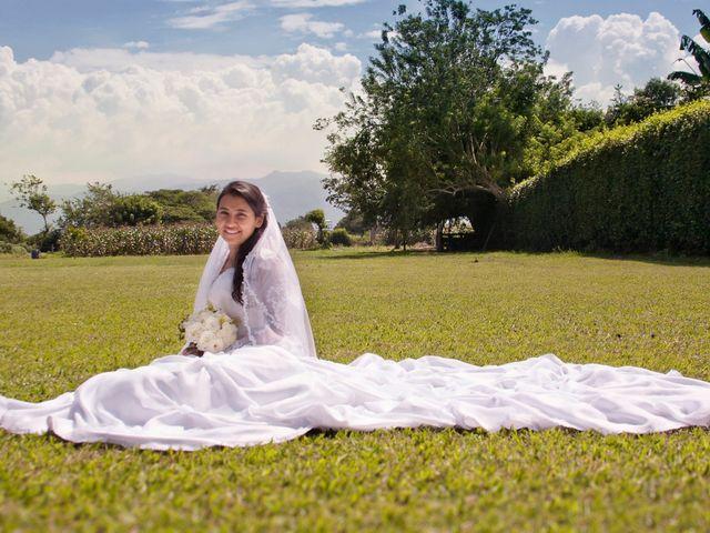 El matrimonio de Herseir y Erika en Cali, Valle del Cauca 41