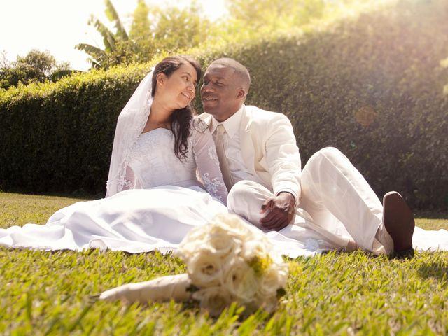 El matrimonio de Herseir y Erika en Cali, Valle del Cauca 42