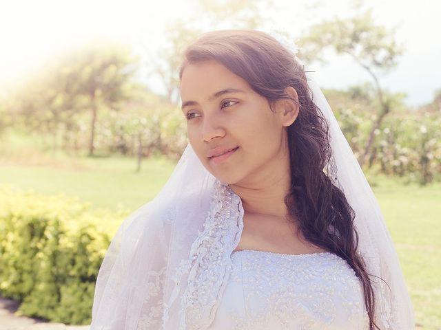El matrimonio de Herseir y Erika en Cali, Valle del Cauca 44