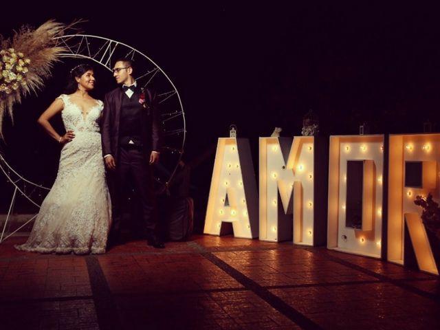El matrimonio de Jonathan y Carolina en Girardota, Antioquia 2
