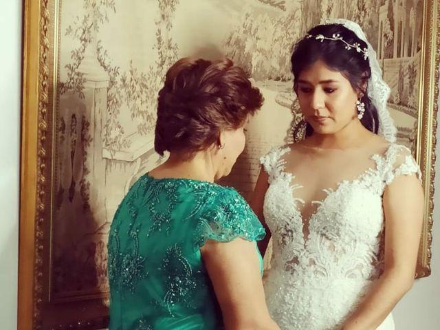 El matrimonio de Jonathan y Carolina en Girardota, Antioquia 3