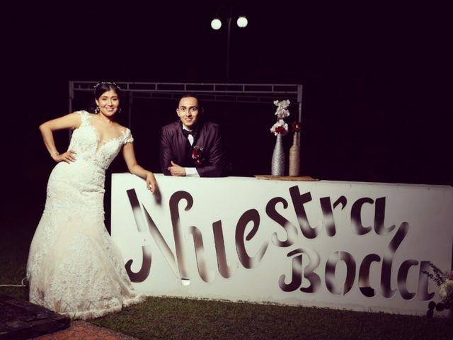 El matrimonio de Jonathan y Carolina en Girardota, Antioquia 5