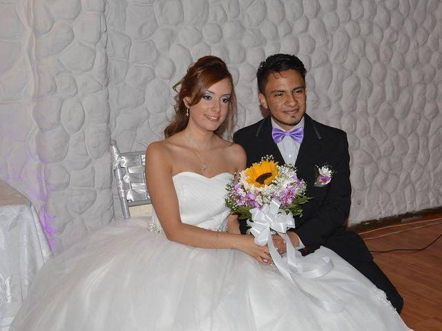El matrimonio de Karen y Brian