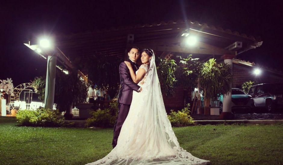 El matrimonio de Jonathan y Carolina en Girardota, Antioquia