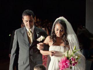 El matrimonio de Johanna y Luis Fernando 2