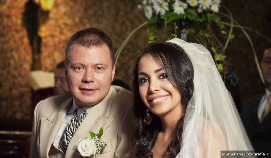 El matrimonio de Luis Fernando y Johanna en Cali, Valle del Cauca