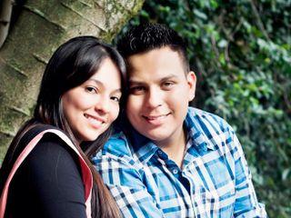 El matrimonio de Yerly y Luis Fernando 2