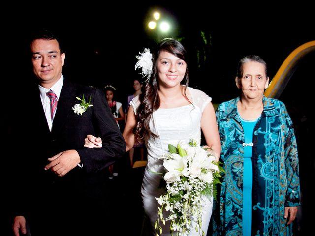 El matrimonio de Luis Fernando y Yerly en Cali, Valle del Cauca 16