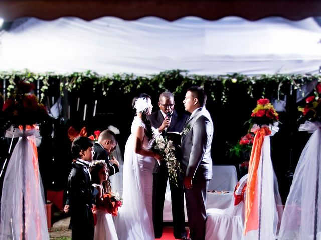El matrimonio de Luis Fernando y Yerly en Cali, Valle del Cauca 17