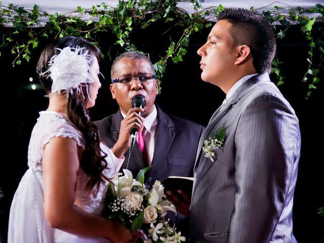 El matrimonio de Luis Fernando y Yerly en Cali, Valle del Cauca 18