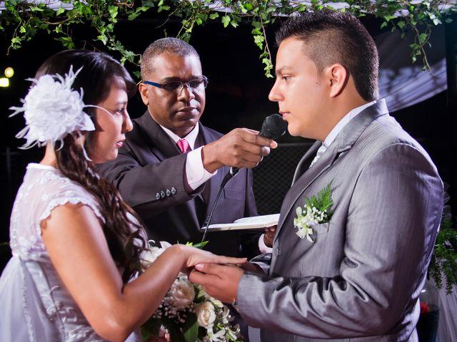 El matrimonio de Luis Fernando y Yerly en Cali, Valle del Cauca 20