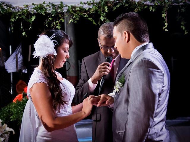 El matrimonio de Luis Fernando y Yerly en Cali, Valle del Cauca 21