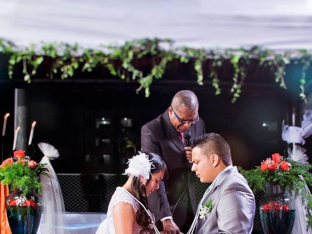 El matrimonio de Luis Fernando y Yerly en Cali, Valle del Cauca 22