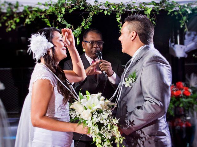El matrimonio de Luis Fernando y Yerly en Cali, Valle del Cauca 23