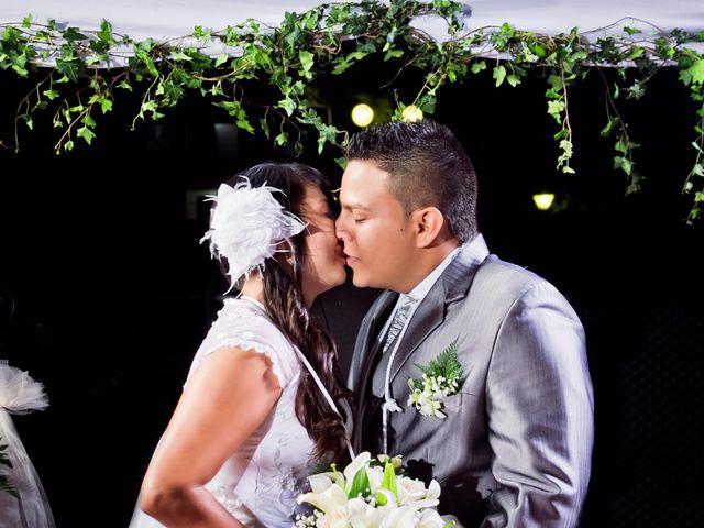 El matrimonio de Luis Fernando y Yerly en Cali, Valle del Cauca 24