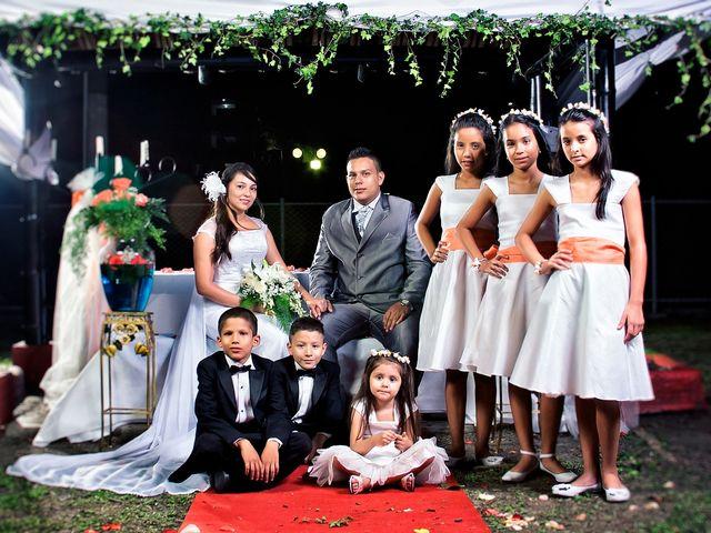 El matrimonio de Luis Fernando y Yerly en Cali, Valle del Cauca 26