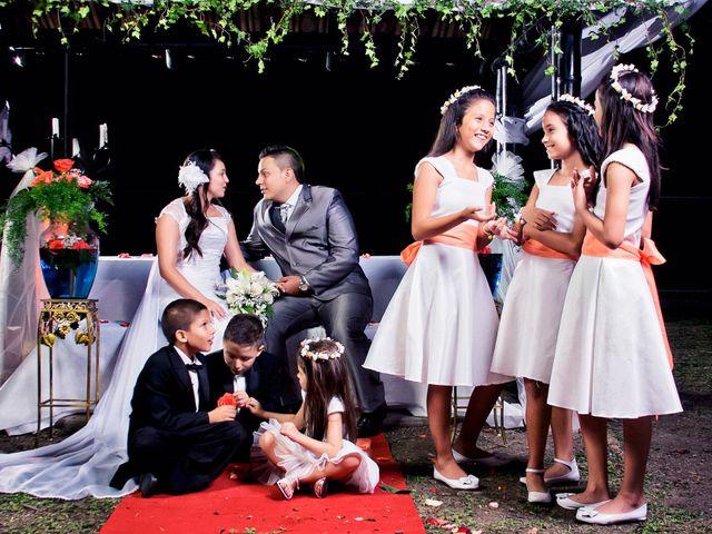 El matrimonio de Luis Fernando y Yerly en Cali, Valle del Cauca 27
