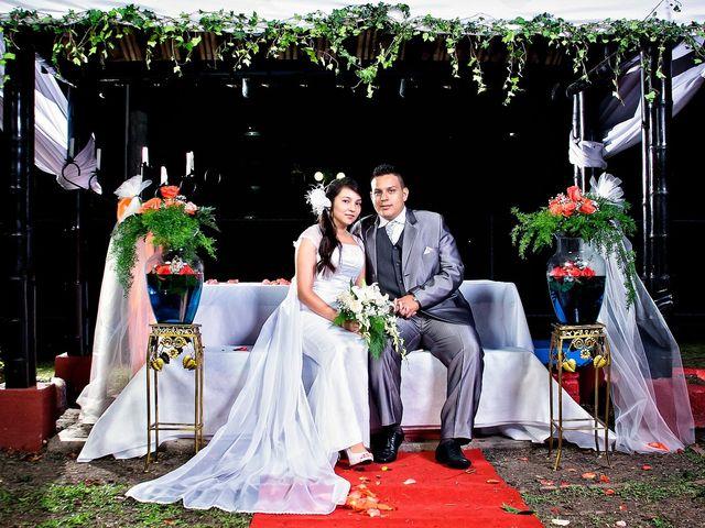 El matrimonio de Luis Fernando y Yerly en Cali, Valle del Cauca 28