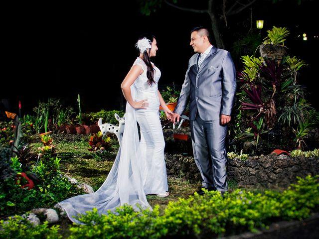 El matrimonio de Luis Fernando y Yerly en Cali, Valle del Cauca 29