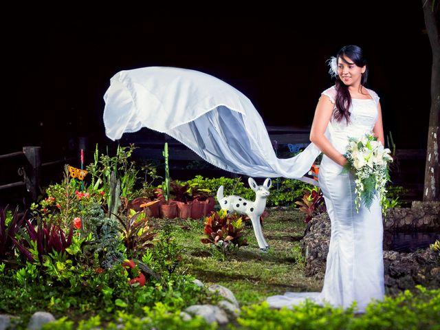 El matrimonio de Luis Fernando y Yerly en Cali, Valle del Cauca 30
