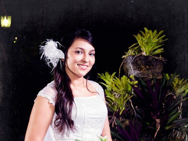 El matrimonio de Luis Fernando y Yerly en Cali, Valle del Cauca 31