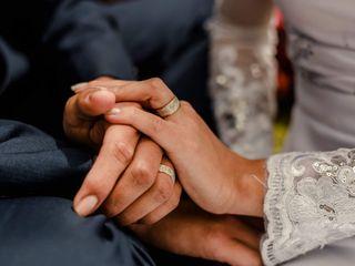 El matrimonio de Leidy y Cristian 1