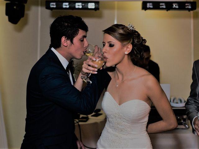 El matrimonio de Andrés y Erika en Bogotá, Bogotá DC 6