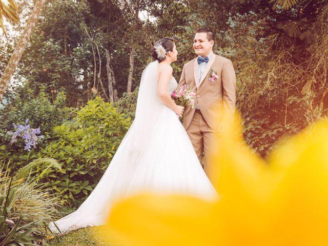 El matrimonio de Diego y Carolina en Bucaramanga, Santander 1