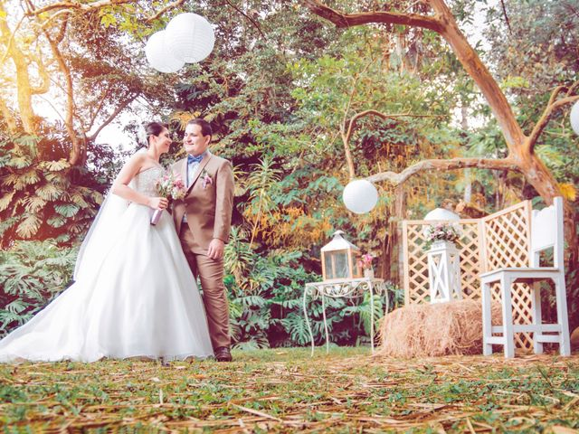 El matrimonio de Diego y Carolina en Bucaramanga, Santander 2