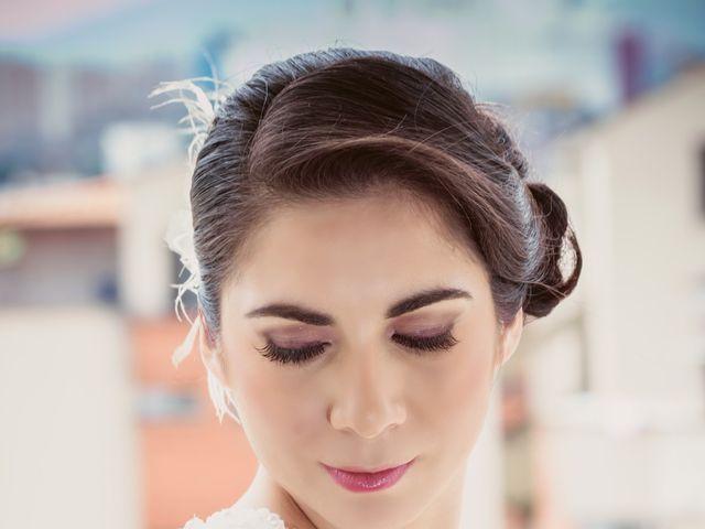 El matrimonio de Diego y Carolina en Bucaramanga, Santander 3