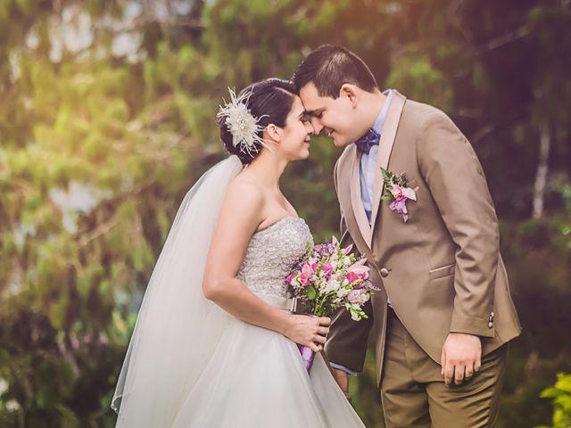 El matrimonio de Diego y Carolina en Bucaramanga, Santander 4